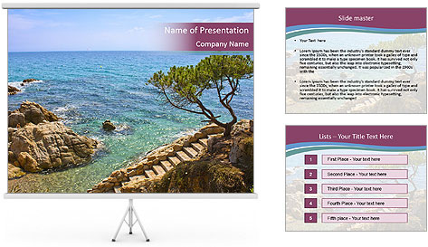 0000071412 PowerPoint Template