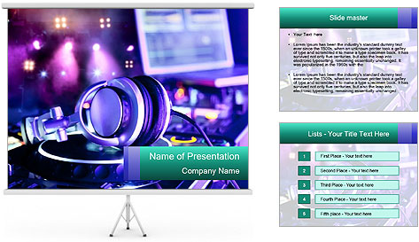 0000071414 PowerPoint Template