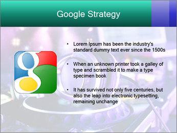 0000071414 PowerPoint Templates - Slide 10