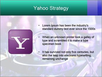 0000071414 PowerPoint Templates - Slide 11