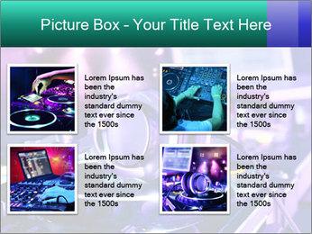 0000071414 PowerPoint Templates - Slide 14