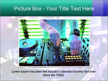 0000071414 PowerPoint Templates - Slide 15