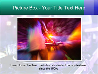0000071414 PowerPoint Templates - Slide 16