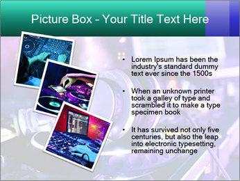 0000071414 PowerPoint Templates - Slide 17