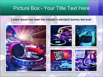 0000071414 PowerPoint Templates - Slide 19
