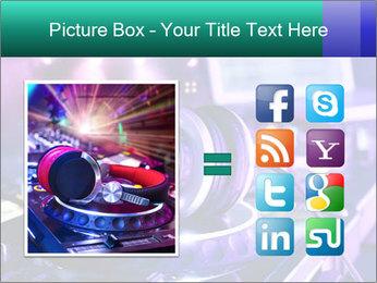 0000071414 PowerPoint Templates - Slide 21