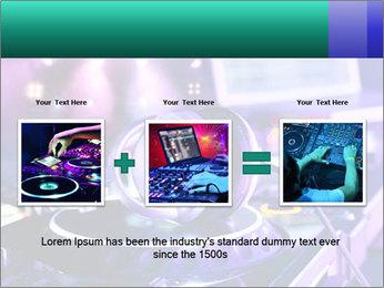 0000071414 PowerPoint Templates - Slide 22
