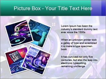 0000071414 PowerPoint Templates - Slide 23