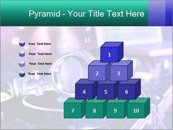 0000071414 PowerPoint Templates - Slide 31