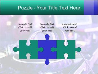 0000071414 PowerPoint Templates - Slide 42