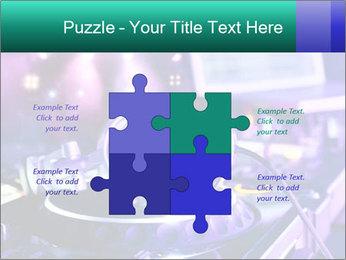 0000071414 PowerPoint Templates - Slide 43