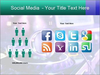 0000071414 PowerPoint Templates - Slide 5
