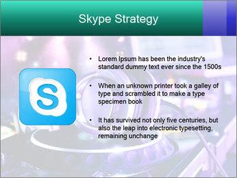 0000071414 PowerPoint Templates - Slide 8