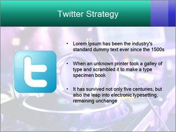 0000071414 PowerPoint Templates - Slide 9