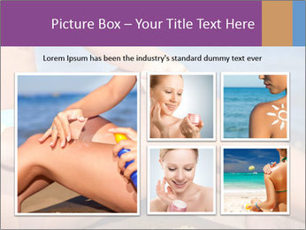 0000071415 PowerPoint Templates - Slide 19