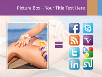 0000071415 PowerPoint Templates - Slide 21