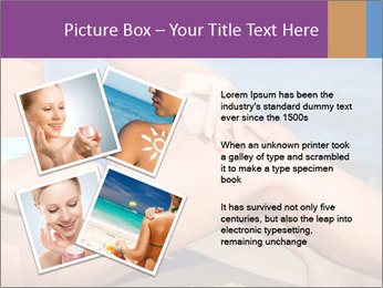 0000071415 PowerPoint Templates - Slide 23