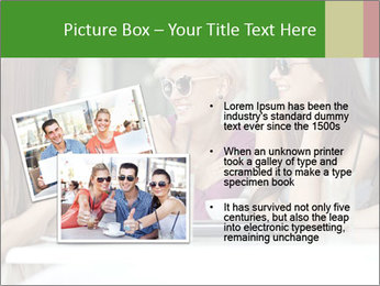 0000071416 PowerPoint Templates - Slide 20