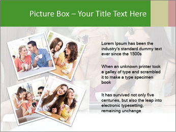 0000071416 PowerPoint Templates - Slide 23