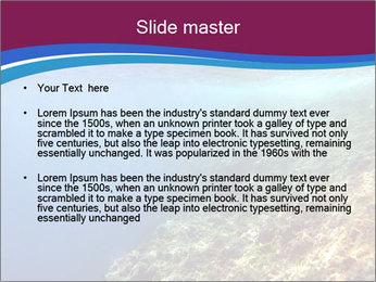 0000071417 PowerPoint Templates - Slide 2
