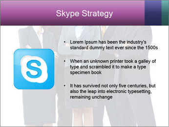 0000071418 PowerPoint Templates - Slide 8