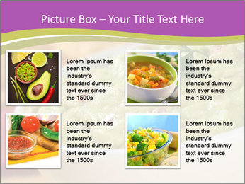 0000071420 PowerPoint Template - Slide 14