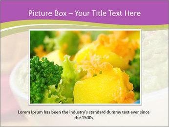 0000071420 PowerPoint Template - Slide 16
