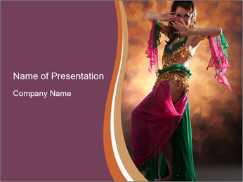 0000071421 PowerPoint Template