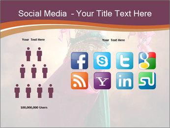 0000071421 PowerPoint Template - Slide 5