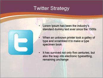0000071421 PowerPoint Template - Slide 9