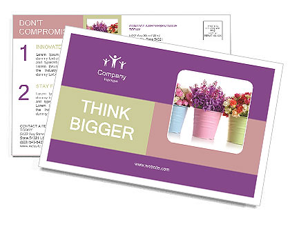 0000071423 Postcard Template