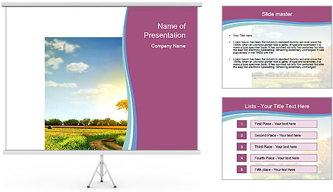 0000071424 PowerPoint Template
