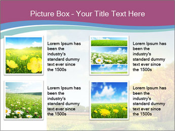 0000071424 PowerPoint Template - Slide 14