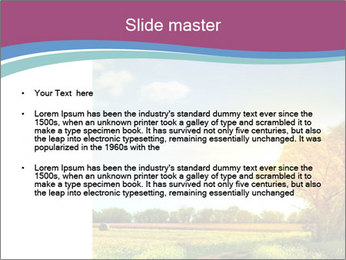 0000071424 PowerPoint Template - Slide 2