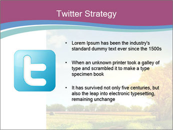 0000071424 PowerPoint Template - Slide 9