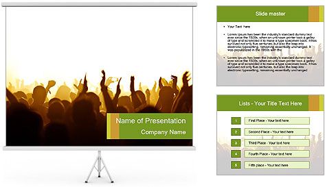 0000071425 PowerPoint Template