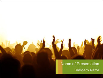 0000071425 PowerPoint Template - Slide 1