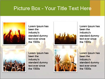 0000071425 PowerPoint Template - Slide 14