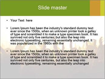 0000071425 PowerPoint Template - Slide 2