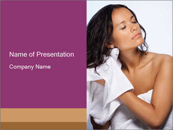 0000071426 PowerPoint Templates - Slide 1