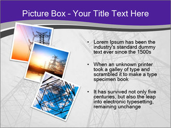 0000071429 PowerPoint Templates - Slide 17