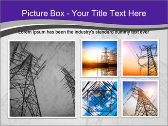 0000071429 PowerPoint Templates - Slide 19