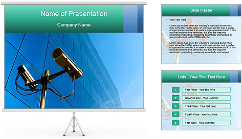 0000071430 PowerPoint Template
