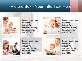0000071431 PowerPoint Templates - Slide 14