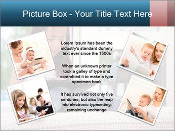 0000071431 PowerPoint Templates - Slide 24