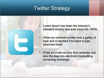 0000071431 PowerPoint Template - Slide 9