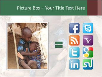 0000071432 PowerPoint Template - Slide 21