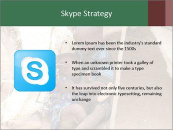 0000071432 PowerPoint Template - Slide 8