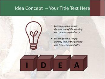 0000071432 PowerPoint Template - Slide 80