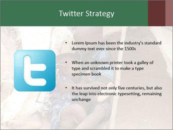 0000071432 PowerPoint Template - Slide 9